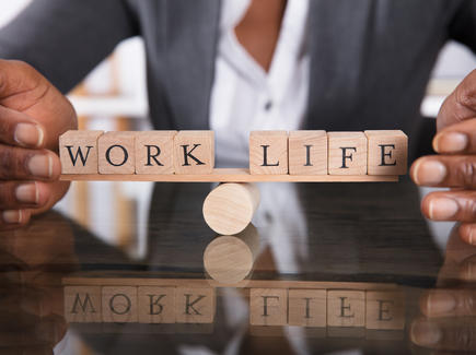 How do you make flexible working work?