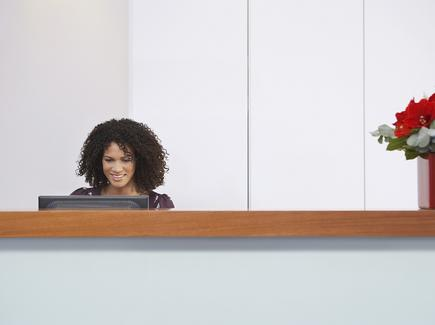 The top 5 traits all companies want from a receptionist
